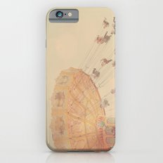 Free Ride Slim Case iPhone 6s