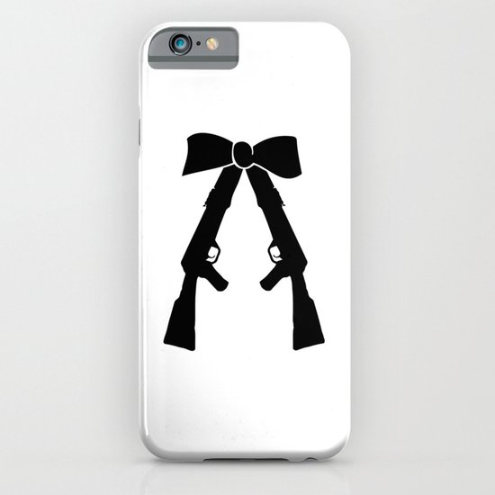 Bow iPhone & iPod Case