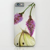 iPhone & iPod Case featuring Simple and beautiful by Laura MSS