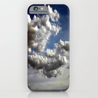 Cloud Formations iPhone 6 Slim Case