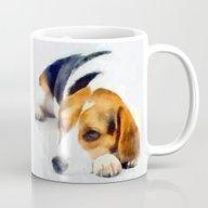 Beagle Bailey Mug