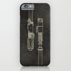 LightSabers iPhone 6 Slim Case