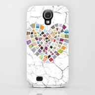 Tribulation Fantasy Galaxy S4 Slim Case