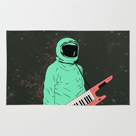 Space Jam Area & Throw Rug