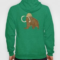 Mammoth Days  Hoody
