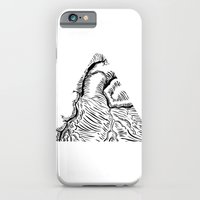 iPhone & iPod Case featuring Tricoeur by Doche Lps
