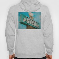 Gypsies, Tramps and Thieves Hoody