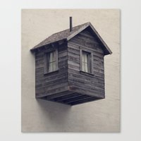 Room for Rent Canvas Print
