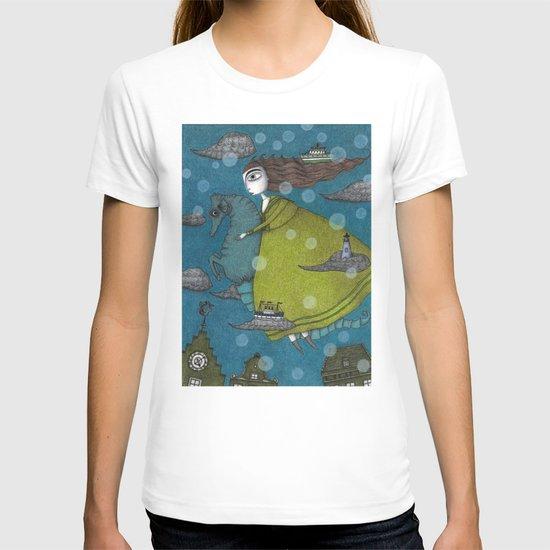 The Sea Voyage T-shirt