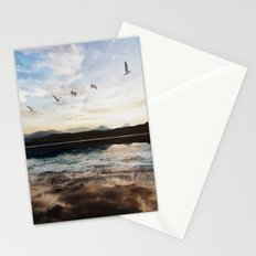 We sink Stationery Cards