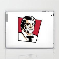 Colonel George Laptop & iPad Skin
