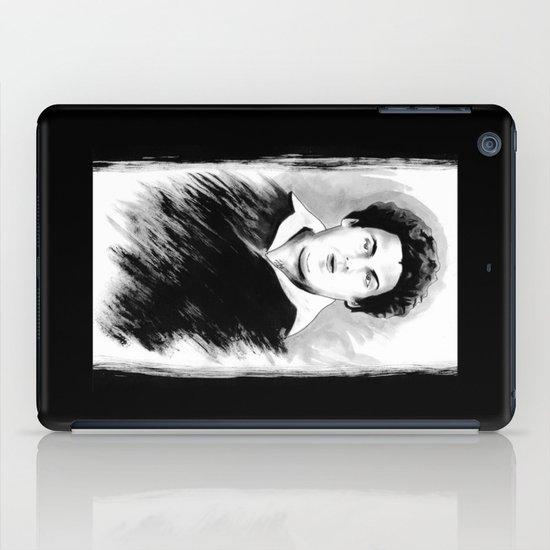 DARK COMEDIANS: Jonah Hill iPad Case