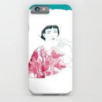 Lina iPhone 6 Slim Case