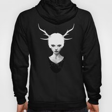 Space Within Hoody