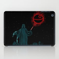 The Darth Lord iPad Case