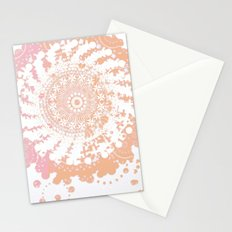 Summer Owling Stationery Cards