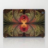 Autumn Galaxy iPad Case
