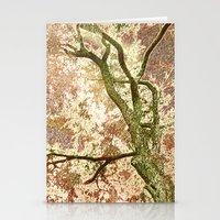 Majestic Tree Stationery Cards