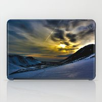 Glen Alps  iPad Case