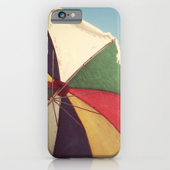Late Summer iPhone & iPod Case