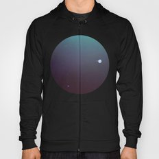 In another lonely universe Hoody