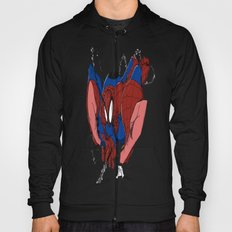 Spidey and the City Hoody