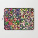 All The Pretty Things Laptop Sleeve