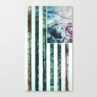 USA Wilderness Canvas Print