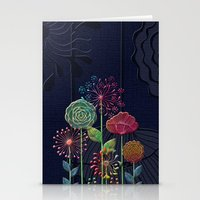 Flower Tales 2 Stationery Cards