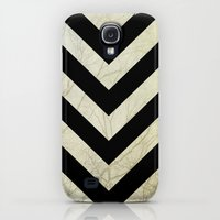 Galaxy S4 Cases featuring Bold by Charlene McCoy