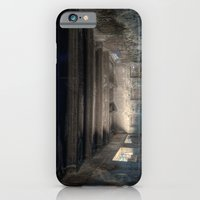 iPhone & iPod Case featuring The Old Factory by EduardoTellez
