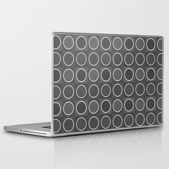 Dots 3 Laptop & iPad Skin
