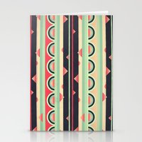 Mix It Stationery Cards
