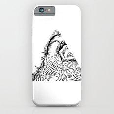 Tricoeur iPhone 6s Slim Case