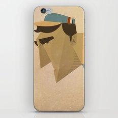 Adriano iPhone & iPod Skin