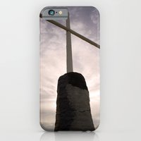 iPhone & iPod Case featuring Look To Me by Smileybriggs