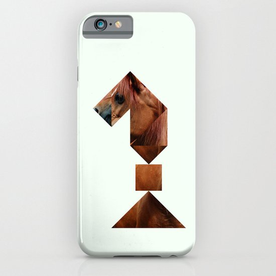 KNIGHT iPhone & iPod Case