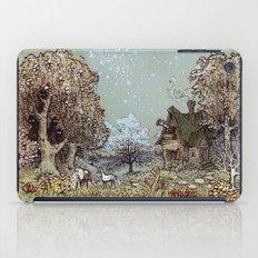 The Gardens of Astronomer iPad Case