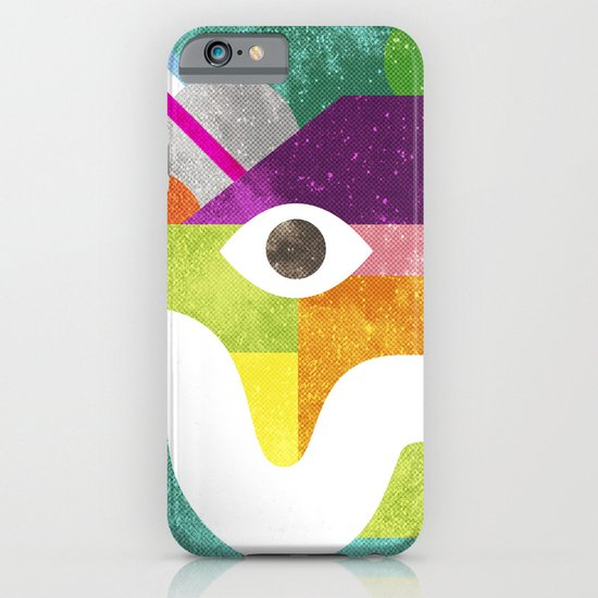 Mythical Float Rate. iPhone & iPod Case