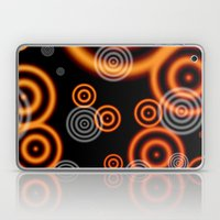 Disco Glow.  Laptop & iPad Skin