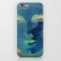 Beautiful Face iPhone 6 Slim Case