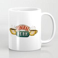 Friends: Central Perk Coffee Mug