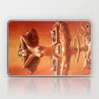 Atomic DJ Laptop & iPad Skin