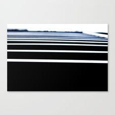 What is This? Canvas Print
