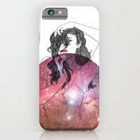 iPhone & iPod Case featuring We are All Made of Stardust #2 by Cisternas