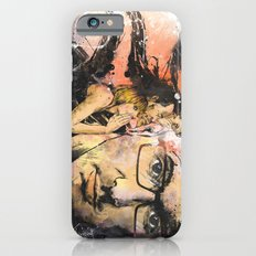 Voices In My Head iPhone 6 Slim Case