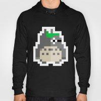 pixel guy Hoody