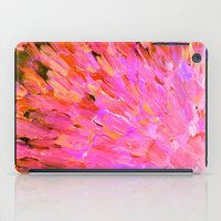 SEA SCALES IN PINK - Hot… iPad Case