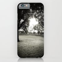 iPhone & iPod Case featuring Daydream Believer by Christine Workman