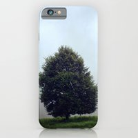 iPhone & iPod Case featuring The Lone Tree by Shy Photog